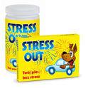 STRESS OUT - preparat uspokajający dla psów