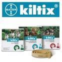 Bayer KILTIX - obroża przeciw pchłom i kleszczom dla psów TERAZ TANIEJ!