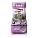 CERTECH Super Benek STANDARD LINE Lawenda - zapachowy żwirek dla kota