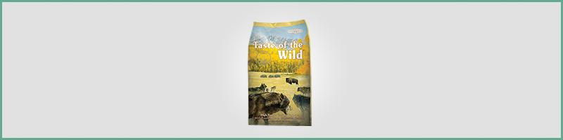 karma dla psów Taste of The Wild High