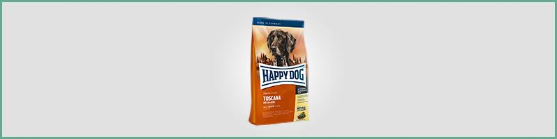 karma Happy Dog Toscana