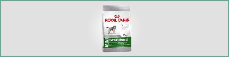 karma Royal Canin dla psów sterylizowanych