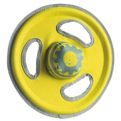 frisbee pływające zpodwójnego nylonu hunter