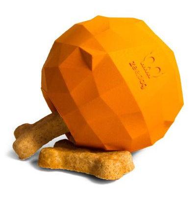 Piłka na smakołyki zee dog