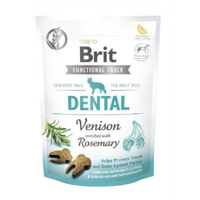 gryzaki smaczki dentystyczne Brit