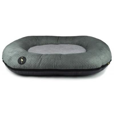 ponton dla psa legowisko pluszowe