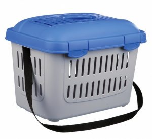 transporter dla kota midi capri do 5kg