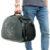 ibiyaya torba transporter z nieprzemakającego materiału torba materiałowa na psa