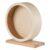 drewniany kołowrotek zabawka dla gryzonia