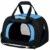 trixie torba nosidło dla psa materiałowe na ramię