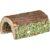 zabawka dla gryzoni szczura myszy chomika trixie mostek z warzywami drewniany