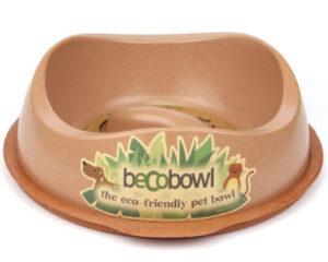 miska spowalniająca jedzenie beco bowl